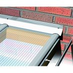 Wall Flashing For Polycarbonate Roofing