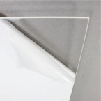 5mm Solid Clear Sheet (SAN)