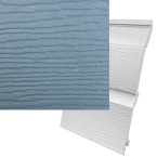 333mm Fortex Cladding Colonial Blue