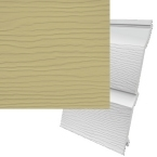 333mm Fortex Cladding Cappuccino
