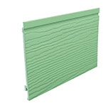 170mm Fortex Cladding Grey Green