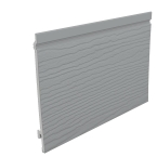 170mm Fortex Cladding Storm Grey
