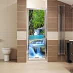 Designer Shower Wall Panel Visualiser