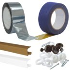 Polycarbonate Sheet Roof Accessories