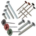 Screws and Pins