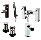 Taps, Showers & Accessories