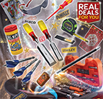 Toolbank Real Deals