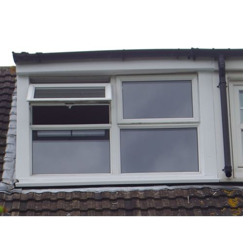 Capping Fascia Board 5m X 200mm X 10mm Reveal Liner