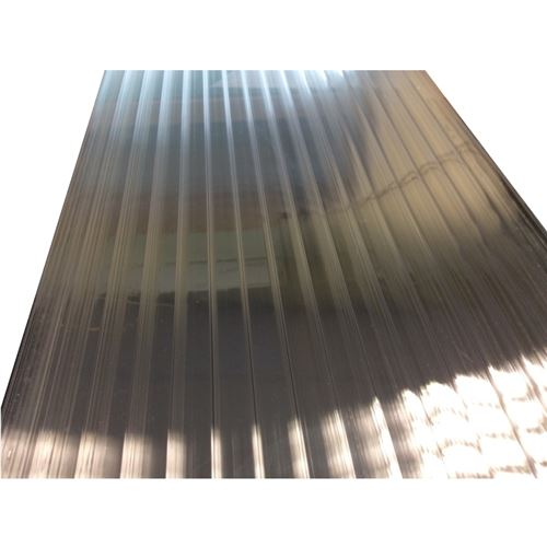 1 0m X 1047mm 35mm Polycarbonate Sheet Clear