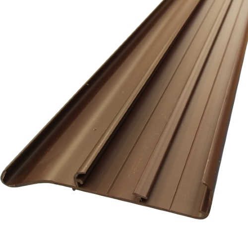 980mm Avon Eaves Retainer Brown