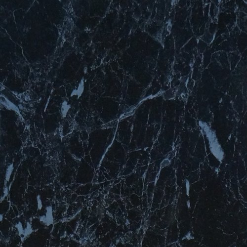 Black Marble Shower Wall Panel 2.4M x 1M x 10mm GeoPanel