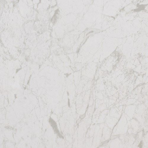 White Marble Shower Wall Panel 2.4M x 1M x 10mm GeoPanel