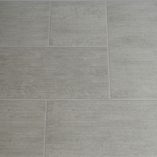 GeoPanel Medium 7mm 2.6M x 600mm Pack of 2 Large Tile Light Grey