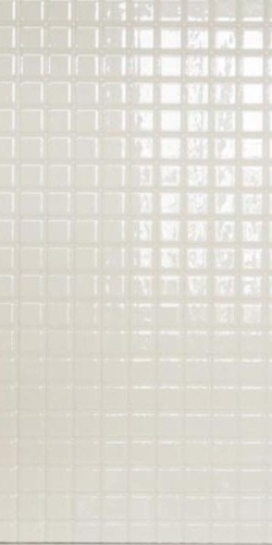 Small Tile Effect Wall Panel, Sand 2495 x 905