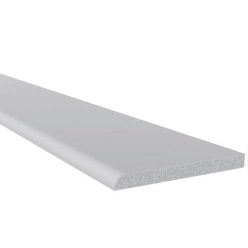2.5M x 60mm Architrave White