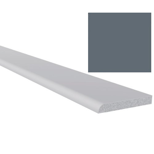 5M x 40mm Architrave Gloss Anthracite Grey
