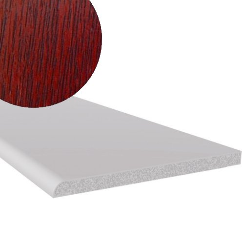 5M x 90mm Architrave Mahogany