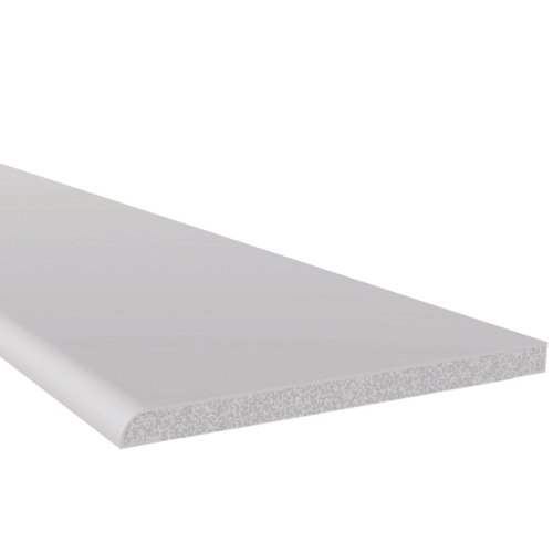 5M x 90mm Architrave White