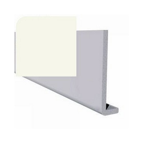 2.5M x 175mmx10mm Cappit Fascia Board Pale Gold