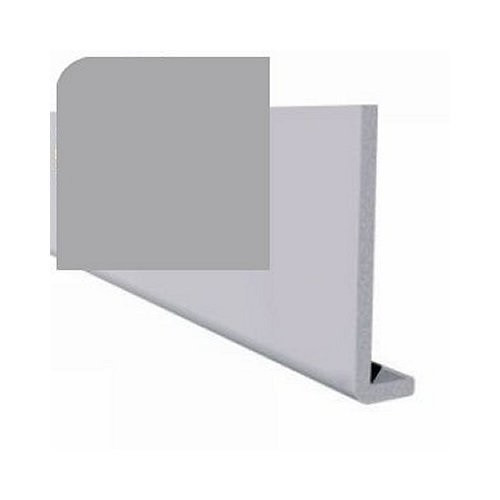 Storm Grey Fascia Board 2 5m X 175mm X 10mm