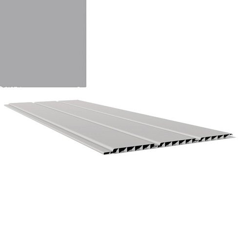 5M x 300mm Hollow Board Storm Grey
