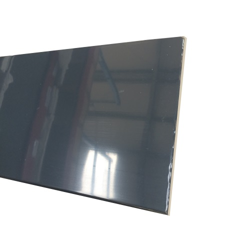 2.5M x 150mm x 10mm Multipurpose Board Anthacite Grey