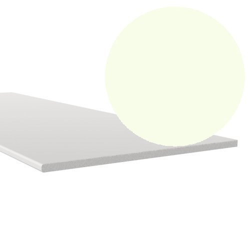 2.5M x 405mm x 10mm Multipurpose Board Pale Gold