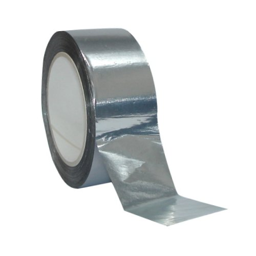Polycarbonate Aluminium Tape for 6 & 10mm Sheets