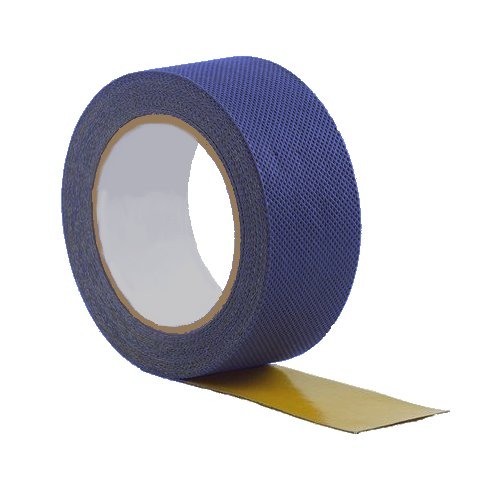 Polycarbonate Breather (Vent) Tape for 40mm Sheets