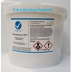 Cladright 2 Part Adhesive 6.5Ltr Tub for PVC Sheets