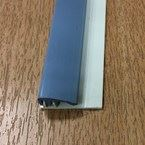 2.5M 2 Part Edge Trim Gloss Blue