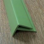 2.5M External Corner Gloss Grape Green