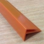 2.5M External Corner Gloss Orange