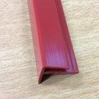 2.5M External Corner Gloss Red