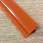 2.5M Small Internal Corner Gloss Orange