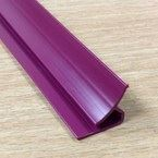 2.5M Small Internal Corner Gloss Purple