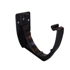 Full-Flo Gutter Bracket Black