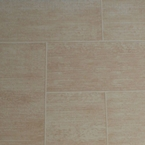GeoPanel Medium 7mm 2.6M x 600mm Pack of 2 Large Tile Beige