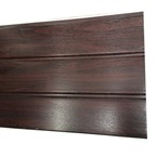 2.5M x 300mm 10mm Hollow Board Rosewood