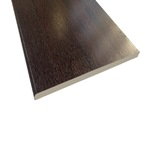 2.5M x 150mm x 10mm Multipurpose Board Rosewood