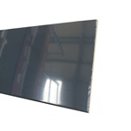 2.5M x 300mm x 10mm Multipurpose Board Anthracite Grey
