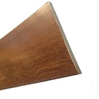 2.5M x 300mm x 10mm Multipurpose Board Golden Oak