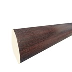 2.5M x 19mm Quadrant Rosewood