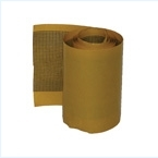5M x 75mm roll of vented soffit insect mesh