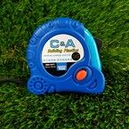 50th Anniversary 5M Draper Tape Measure