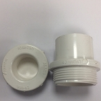 40mm Solvent Waste Pipe Access Plug
