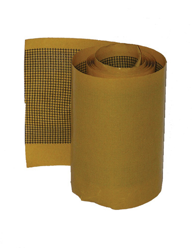 5m X 75mm Roll Of Vented Soffit Insect Mesh Tape